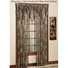 curtains ideas animal print curtains inspiring pictures of