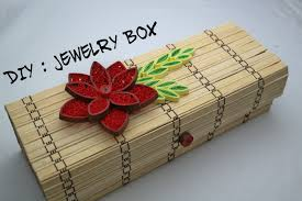 diy how to make jewelry box diy jewelry boxes youtube