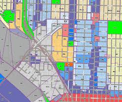 Map Of Portland Oregon Neighborhoods by Zoning Eliot Neighborhood