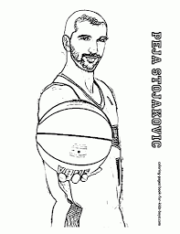 drawing of basketball player drawing art library