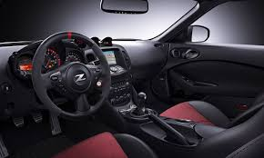 nissan altima 2018 interior 2018 nissan 370z coupe nismo sports car nissan canada