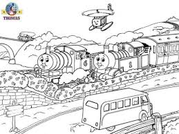 coloring pages for boys worksheets thomas the train pictures