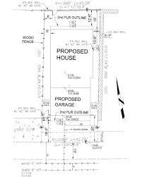 residential site plan residential design plans