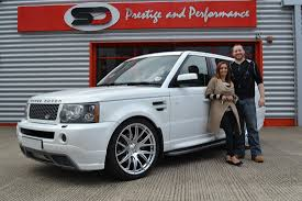 land rover bespoke sd design range rover bespoke bodykit sd prestige and