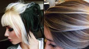 hair color trends balayage hair color ideas hair color trends 2018 2019 youtube
