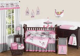 eiffel tower girls bedding home design impressive animal crib blanket for ba bedding