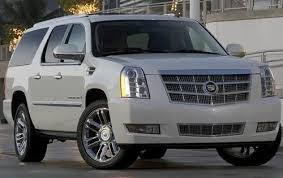 used 2011 cadillac escalade esv for sale pricing features