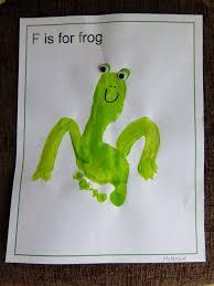 113 best letter f images on pinterest preschool young children