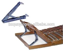 Drafting Table Hinge Special Use Lift Up Fuctional Metal Hinge For Folding Beds Or