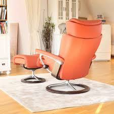 sessel mit hocker design stressless relax sessel magic paloma henna signature hocker