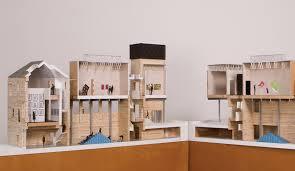 Designing An Art Studio Architect Profile Assemble Azure Magazine