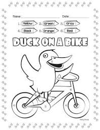 17 best ideas about duck on a bike clipart