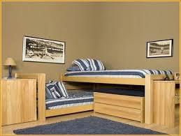 T Shaped Bunk Bed L Shaped Bunk Bed L Shaped Bunk Beds L Shaped Bunk