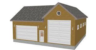 cabin garage plans garage plan cabin plans