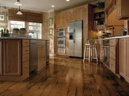 distressed hardwood flooring from armstrong flooring