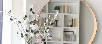 Decorating With Mirrors 5 Benefits To Decorating With Mirrors