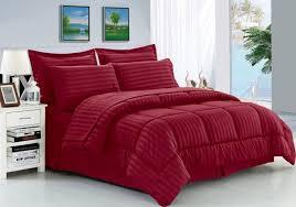 amazon com elegant comfort wrinkle resistant silky soft dobby