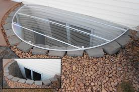 basement window well covers and guards in fargo nd