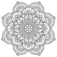 mandala coloring pages cool mandala coloring pages printable 46 on seasonal colouring