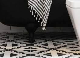 15 black and white tile designs black and white backsplash tile