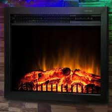 Fireplace Electric Insert by Electric Fireplaces