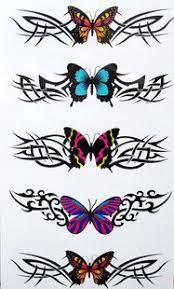 tribal tattoo butterfly dragon skull rose tiger spider