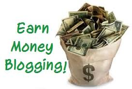 Make Money Online Blogs - earn money blogging how to earn money online without investment