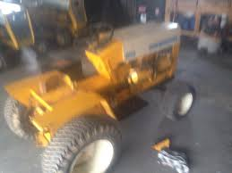 cub cadet 123 international harvester cub cadet registry