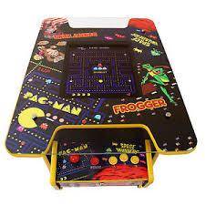table arcade game ebay