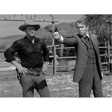 The Man Who Shot Liberty Valance Full Movie Free A Stetson Cowboy Hat From