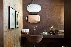Inexpensive Bathroom Updates Budget Bathroom Decorating Ideas For Your Guest Bathroom