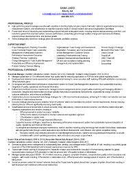 Resume Samples Legal Secretary by Database Resume Skills