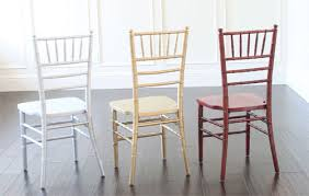chiavari chairs rental sedera rental co chiavari chair rental portland oregon