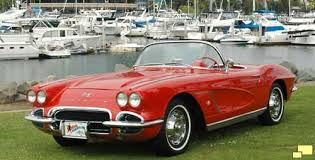 1962 corvette pics 1962 corvette c1 styling updates and the end of an era