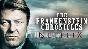 Seeking Frankenstein Roger Goula The Frankenstein Chronicles
