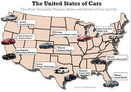 lexus mechanic portland oregon the most popular cars in american cities yourmechanic advice