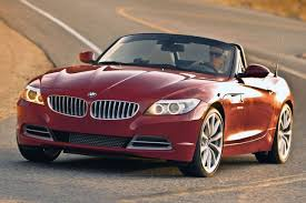bmw z4 safety rating 2016 bmw z4 convertible pricing for sale edmunds