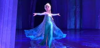 frozen 2 u0027 disney give elsa girlfriend