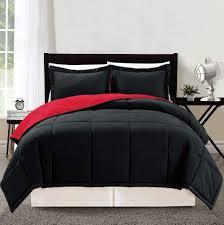 Black Bedding The Comfy Lush Decor Bedding Ideas Itsbodega Com Home Design