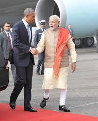 modi dress so what s our fashion forward pm wearing rediff india news