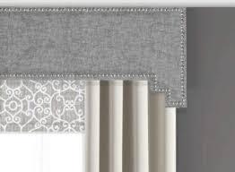 Upholstered Cornice Designs Best 25 Pelmet Box Ideas On Pinterest Box Valance Window