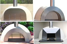backyard pizza oven kit outdoor goods