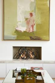 Beautiful Fireplaces by Trendy Fire Sculptures Bring Sizzling Style To The Hearth