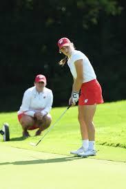 women u0027s golf wisconsin athletics tess hackworthy 2015 16