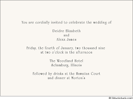 wedding announcement wording exles wedding invitations wording wedding