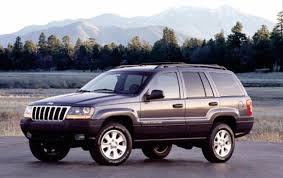 2001 jeep grand cherokee information and photos zombiedrive