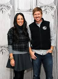 Waco Home Show What It U0027s Really Like To Be Cast On Fixer Upper Popsugar Home