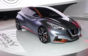 nissan sport 2018 nissan wants more sales from upcoming micra successor