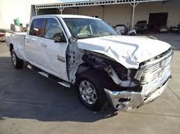 wrecked dodge trucks 2016 dodge ram 3500 big horn crew cab 4wd wrecked salvage