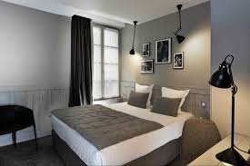 photos chambres chambre a coucher brun beige